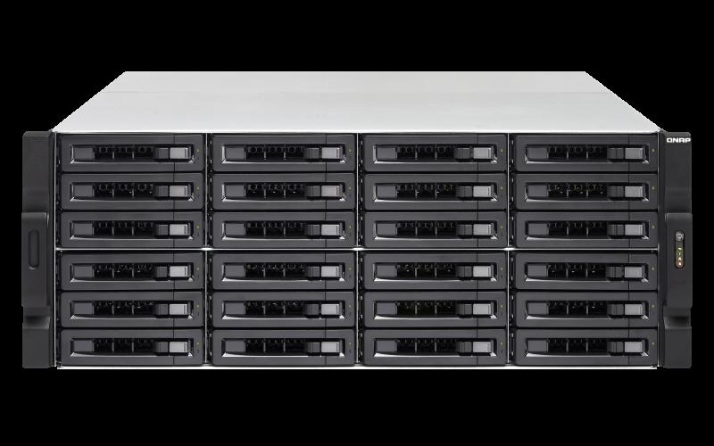 QNAP brinda soluciones de almacenamiento a medida para plataformas de vigilancia IP de Milestone
