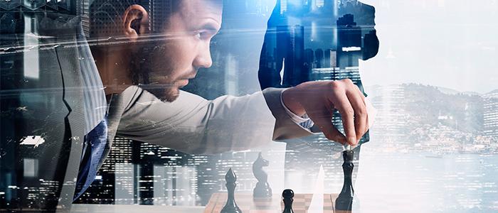Estrategias 2018, Mercado de seguridad electrónica